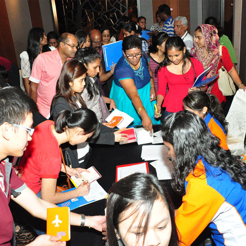 UGM Registration : BEFORE 21st May 2016