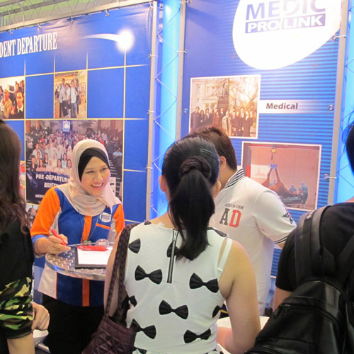 Edu Fair – From 19 Mar 2015 until 12 Dec 2016