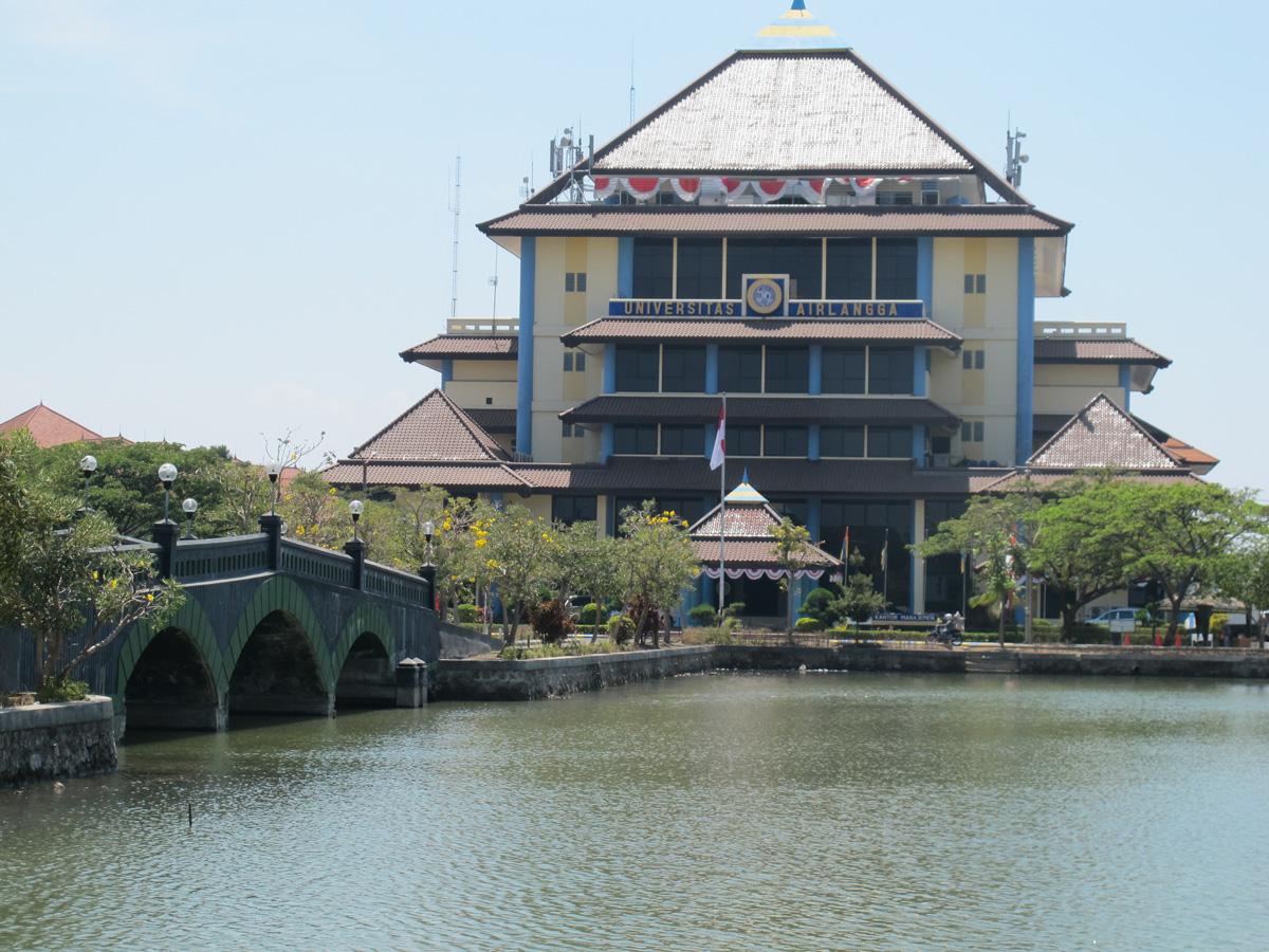 Airlangga University