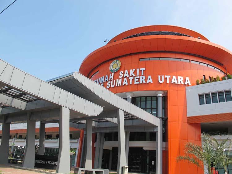 Sumatera Utara University